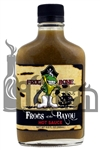 Frog Bone Frogs on the Bayou Hot Sauce