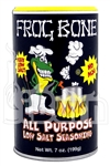 Frog Bone Very Low Salt All Purpose Seasoning