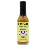 Fat Cat Florida Hot Sauce