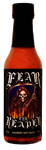 Heavenly Heat Fear The Reaper Hot Sauce