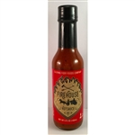 CaJohns Firehouse Hot Sauce