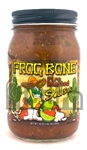Frog Bone Fire Roasted Salsa