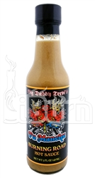 Big Daddy Trevi's Fu Manchu Hot Sauce
