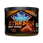 Blue Diamond Xtremes Ghost Pepper Almonds
