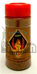 Heavenly Heat Chipotle Seasoning Salt