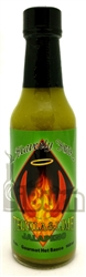 Heavenly Heat Tequila Lime Jalapeno