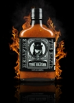 Hellfire The Elixir Limited Edition Sauce