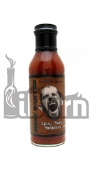 <h3>Pain Is Good Spicy Honey Habanero Wing Sauce</h3>
