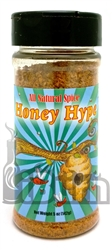 Intensity Academy Honey Hype Spice
