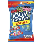Jolly Rancher Hotties Spicy Candy