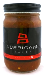 Hurricane Salsa Category 4