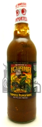 Iguana Chipotle Big Boy Pepper Sauce
