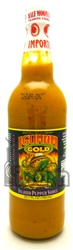 Iguana Golden Habanero Big Boy Pepper Sauce