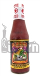 Iguana Hot n' Spicy Catsup