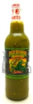 Iguana Jalapeno Pepper Sauce Big Boy