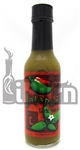 CaJohns Jalapeno Garlic Hot Sauce