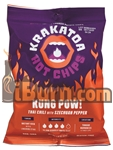 Krakatoa Hot Chips - Kung Pow