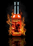 Hellboy Legendary AF Hot Sauce