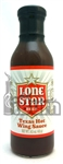 Lone Star Texas Hot Wing Sauce