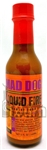 Mad Dog Liquid Fire Peri-Peri Hot Sauce
