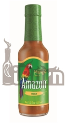 Amazon Hot n' Sweet Mango Sauce