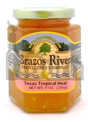 <h3>Brazos River Provisions Texas Tropical Heat Jam</h3>