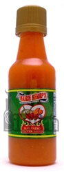<h3>Marie Sharp's Mild Habanero Hot Sauce 2oz</h3>