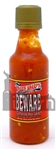 Marie Sharp's BEWARE Hot Sauce 2oz