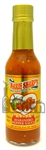 Marie Sharp's Habanero Fiery Hot Sauce 5oz