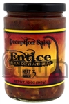 <h3>Deception Entice Medium Bean & Corn Salsa</h3>