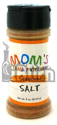 Mom's Family Kitchen Seasoned Salt