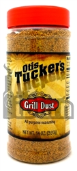 Otis Tucker's Grill Dust