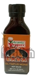 Volcanic Peppers Olympus Mons Hot Sauce