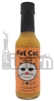 <h3>Fat Cat Papaya Pequin Passion Hot Sauce</h3>