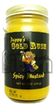 <h3>Pappy's Gold Rush Spicy Mustard</h3>