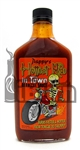 Pappy's Hottest Ride in Town BBQ Sauce