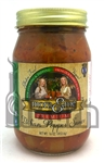 Mom & Me Premium Italian Pepper Sauce