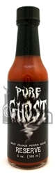 Heavenly Heat Pure Ghost Reserve Hot Sauce