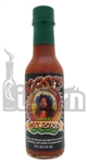 Rocky's Lime Hot Sauce