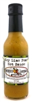 Sweet Heat Gourmet Key Lime Pear Hot Sauce