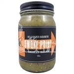 Smoke Point Hellfighter Habanero Salsa