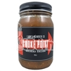Smoke Point Lucky Number 13 Salsa