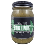 Smoke Point Viva La Verde Salsa