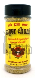 Sauce Goddess Super Chunk
