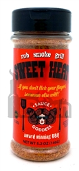 Sauce Goddess Sweet Heat