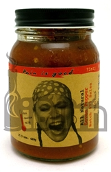 Pain is Good 7 Pepper Salsa