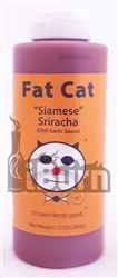 "Fat Cat ""Siamese"" Sriracha"