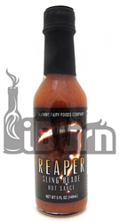 CaJohns Sling Blade Reaper Hot Sauce