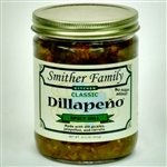 Smither Family Kitchen Classic Dillapeno