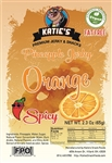 Katie's Spicy Mandarin Orange Pineapple Jerky